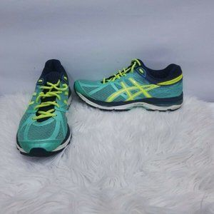 Asics Gel-Cumulus 17 Running Shoes Sneakers Size 9